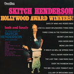 Skitch Henderson Hollywood Award Winners! & Lush and Lovely
