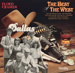 Floyd Cramer Dallas & The Best of the West