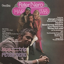 Peter Nero - Love Trip & Hits from Hair to Hollywood