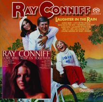 Ray Conniff - Laughter in the Rain & Love Will Keep Us Together