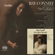 Ray Conniff & The Singers - Alone Again (Naturally) & Love Theme from The Godfather (Speak Softly Love)  [SACD Hybrid Multi-channel]
