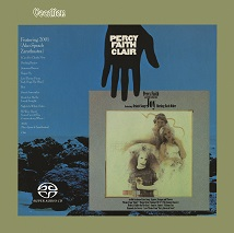 Percy Faith - Clair & Joy [SACD Hybrid Multi-channel]