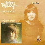 Helen Reddy - I Am Woman & Long Hard Climb [SACD Hybrid Multi-channel]