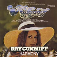 Ray Conniff - Harmony & The Way We Were [SACD Hybrid Multi-channel]