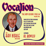 The Ray Noble Orchestra THE HMV SESSIONS FEATURING AL BOWLLY - VOLUME 2RE-ISSUE