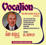 The Ray Noble OrchestraTHE HMV SESSIONS FEATURING AL BOWLLY - VOLUME 4RE-ISSUE