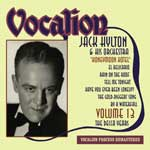 Jack Hylton & His Orchestra Volume 13 - The Decca Years  Honeymoon Hotel