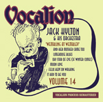 Jack Hylton & His Orchestra Volume 14 Wembling at Wembley