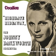 The Johnny Dankworth Orchestra - Highgate Hideaway - The 1959 BBC Transcription Recordings - Volume 3