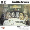 John Alden CarpenterConcertino for Piano & Orchestra