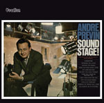 Andre Previn Sound stage!
