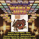James Last World Hits & Hair