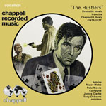 The Hustlers Chappell Library compilation Dramatic music from the Chappell Library (1970-1977)