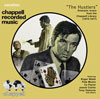 Roger Webb, Pete Moore, James Clarke, Tony Osborne - Chappell Recorded Music Library: The Hustlers