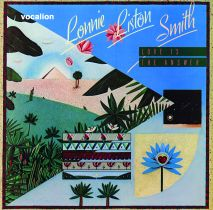 Lonnie Liston Smith - Love is the Answer & bonus tracks