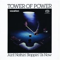 Tower of Power - Ain't Nothin' Stoppin' Us Now [SACD Hybrid Multi-channel]