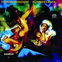 The Main Ingredient - Euphrates River [SACD Hybrid Multi-channel]