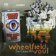 The Guess Who - Wheatfield Soul & Canned Wheat [SACD Hybrid Multi-channel]