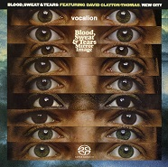 Blood, Sweat & Tears - Mirror Image & New City [SACD Hybrid Multi-channel]