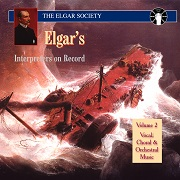 Elgar's Interpreters on Record