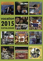 Vocalion catalogue 2015Download only