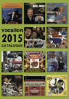 Vocalion 2015 catalogue