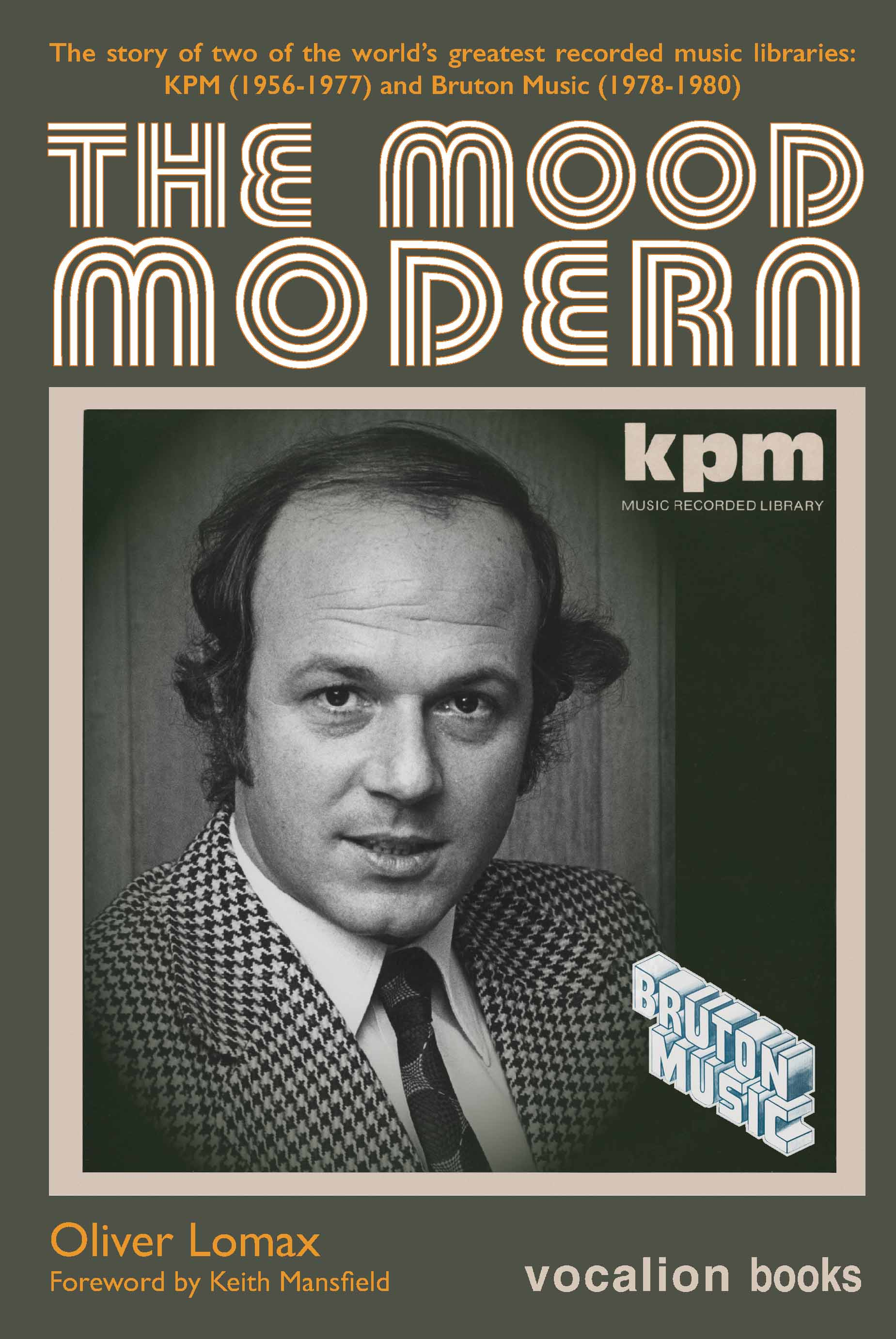 The Mood Modern - The story of two of the world's greatest
